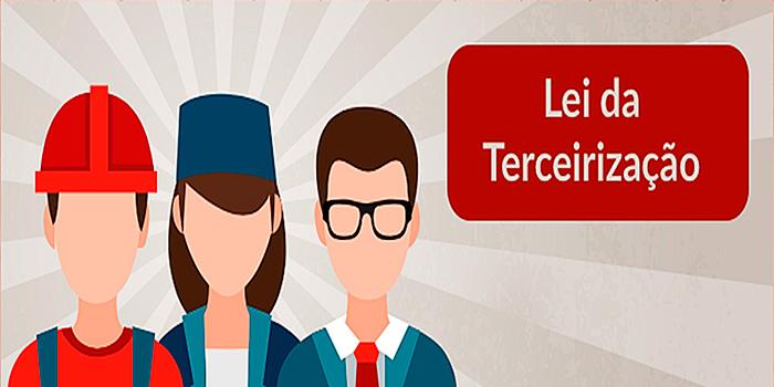 Reforma trabalhista e terceirização: o que muda em SST