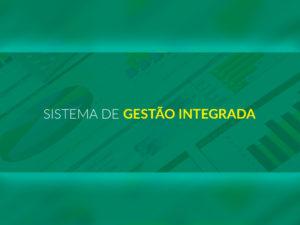 SGI - Sistema de Gestão Integrada