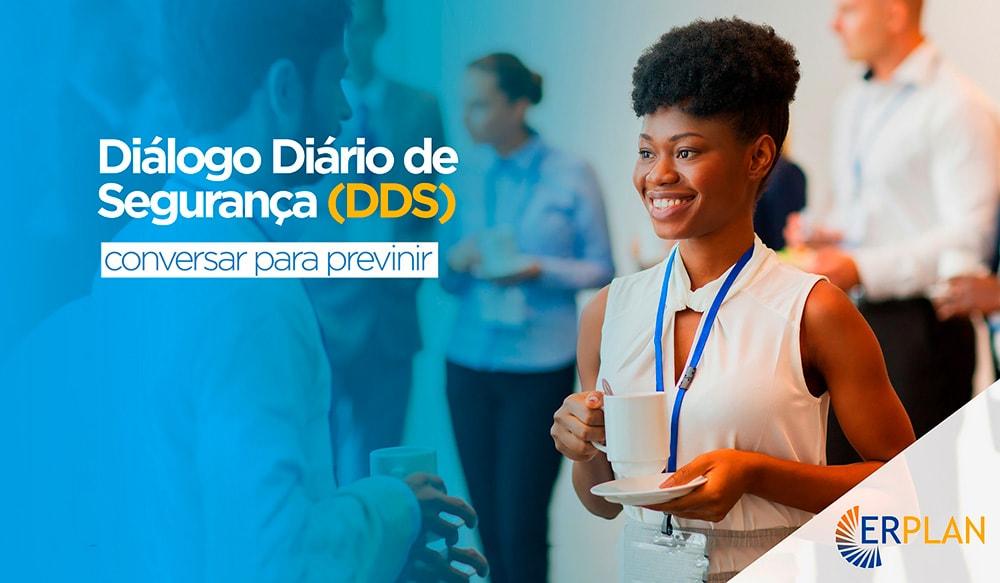 Diálogo Diário de Segurança - DDS