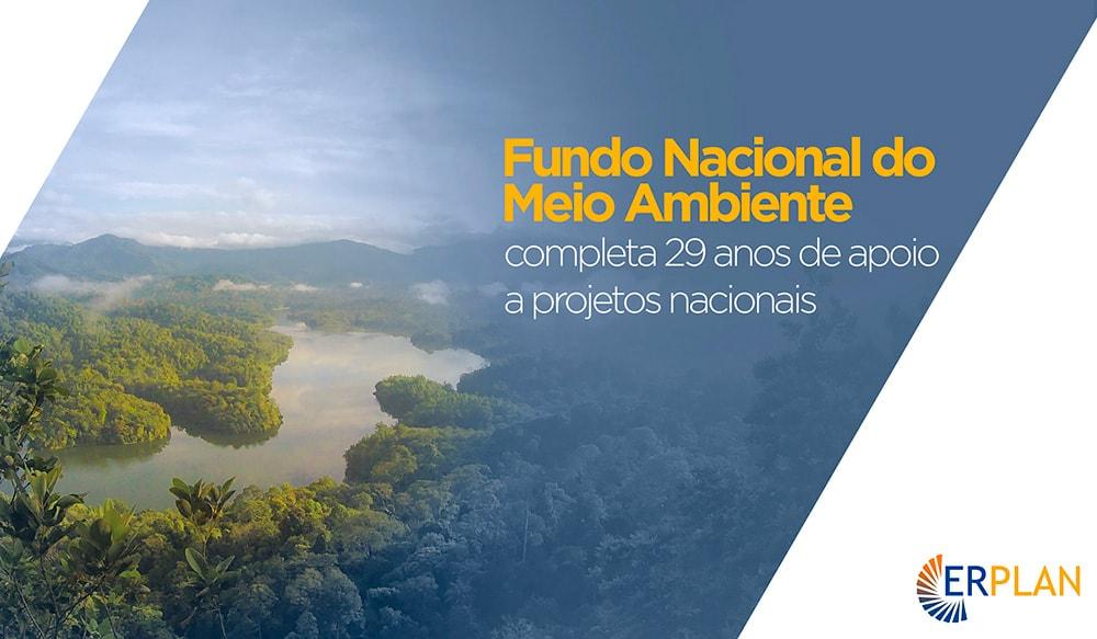 Fundo Nacional do Meio Ambiente