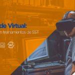 Realidade virtual: Inovação em Treinamentos de SST