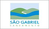 São Gabriel Saneamento