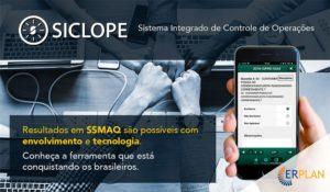 SICLOPE - Sistema Integrado de Controle de Operações