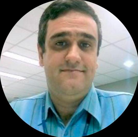 Eliseu Marcos Videira